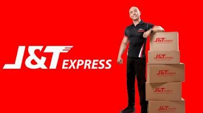 LOKER Supervisor Drop Point J&T EXPRESS SUMATERA BARAT JANUARI 2019