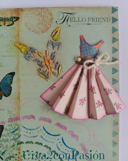 cuadro-multi-tecnicas-transferencias-stencil-scrapp-relieve-sellos-Crea2-con-Pasión-vestido-scrapp