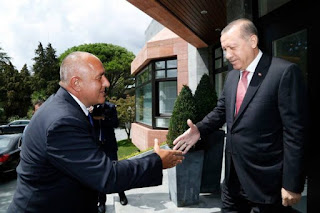 η Βουλγαρία ετοιμάζεται να αναλάβει την προεδρία του Συμβουλίου της ΕΕ