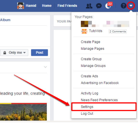 Can You Make A Facebook Page Private - KOBE MONITOR