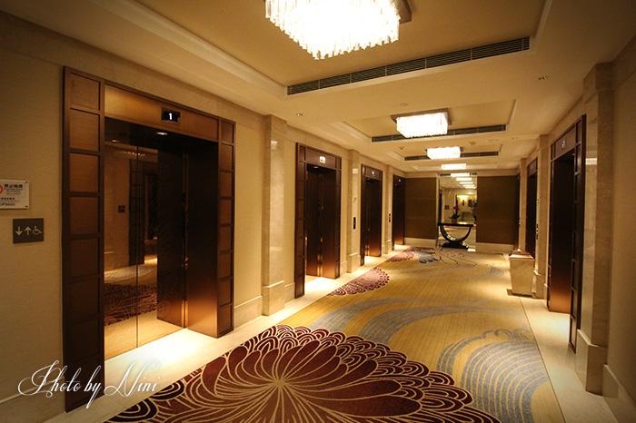 【澳門住宿推薦】金沙城康萊德酒店。旅客評價居高不下 by 妮喃小語