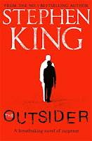 Larkfleet Homes beach reads Stephen King the outsider