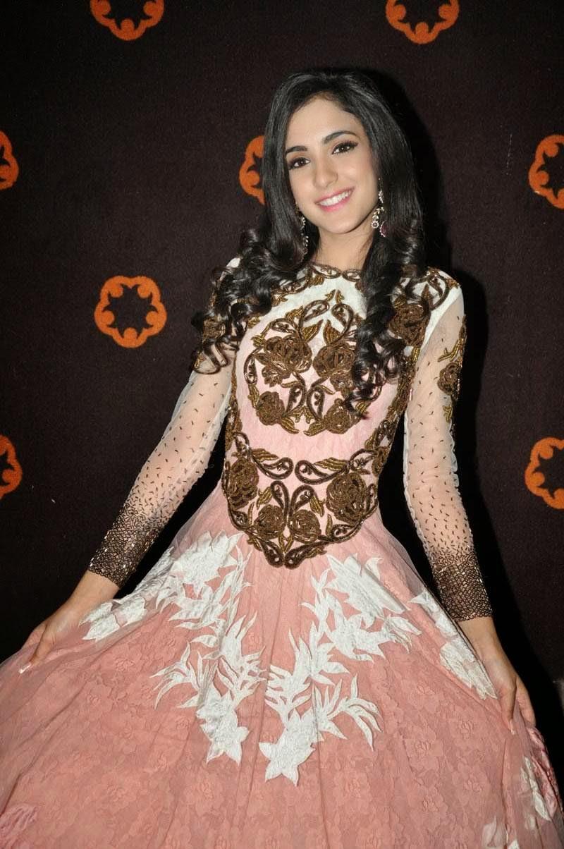 Kanika Kapoor Stills At Tippu Movie Audio Launch | Indian ...