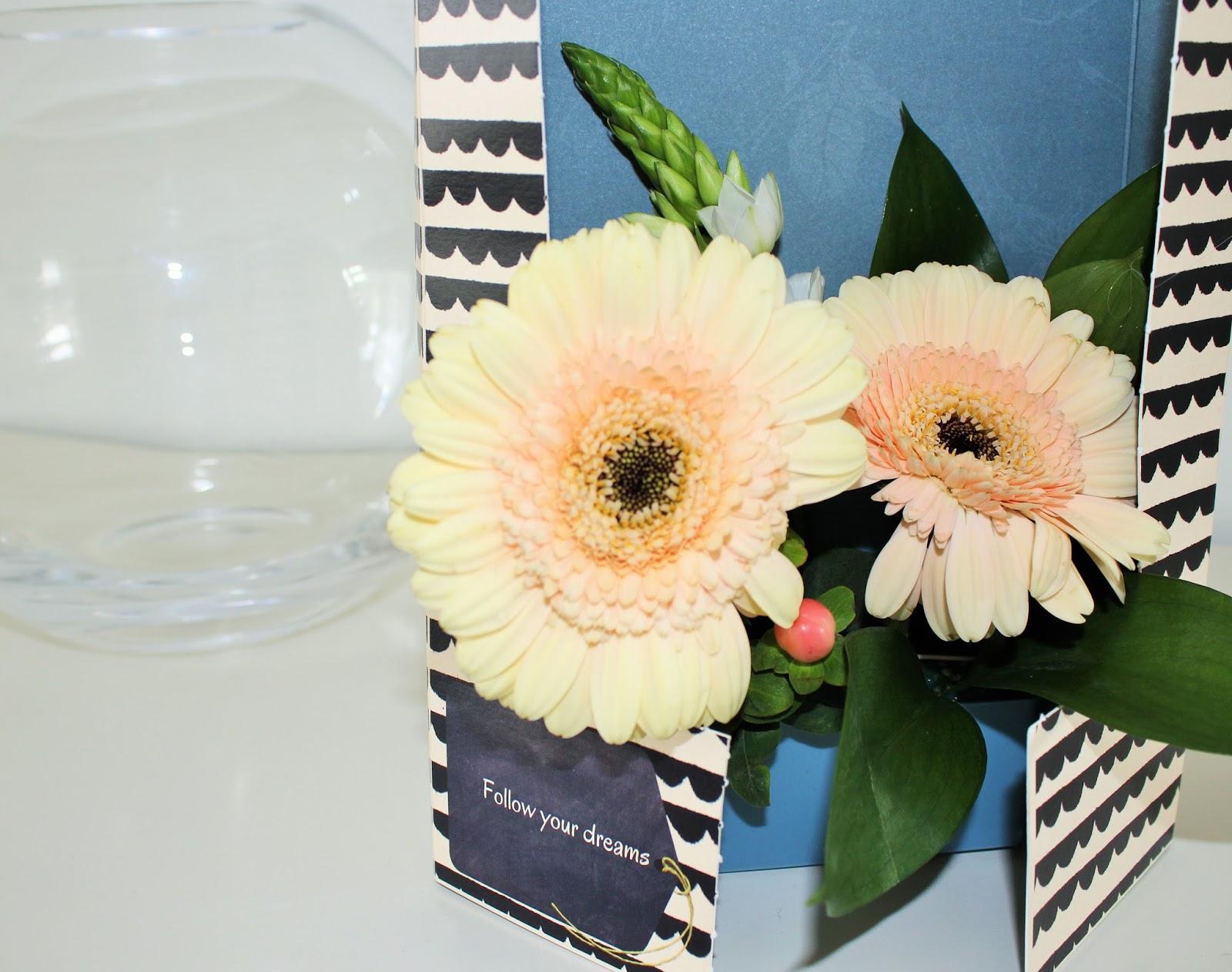 Flowercard 2