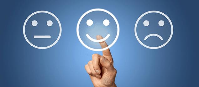 hábitos para ser más positivos