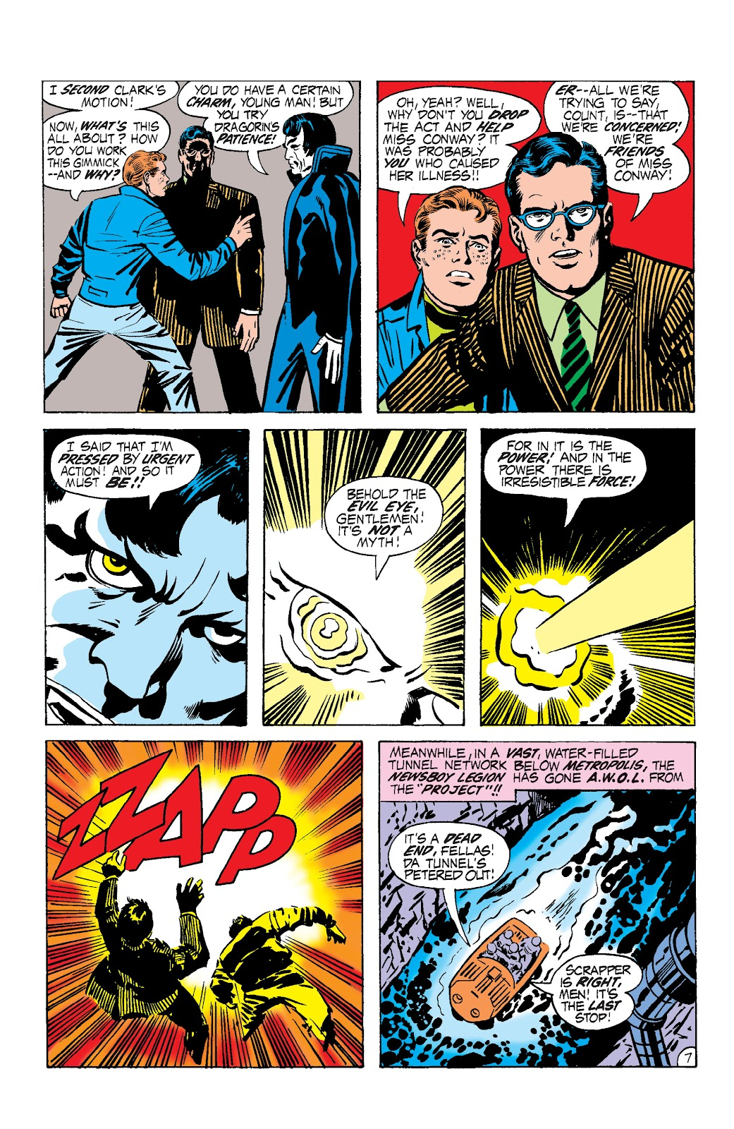 Read online Superman's Pal, Jimmy Olsen by Jack Kirby comic -  Issue # TPB (Part 2) - 97