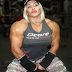 Strong female bodybuilding and muscle women :