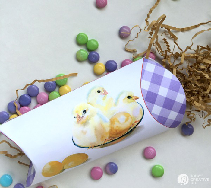 Over 40 Free Easter and Spring Printables from your favorite bloggers & graphic designers!