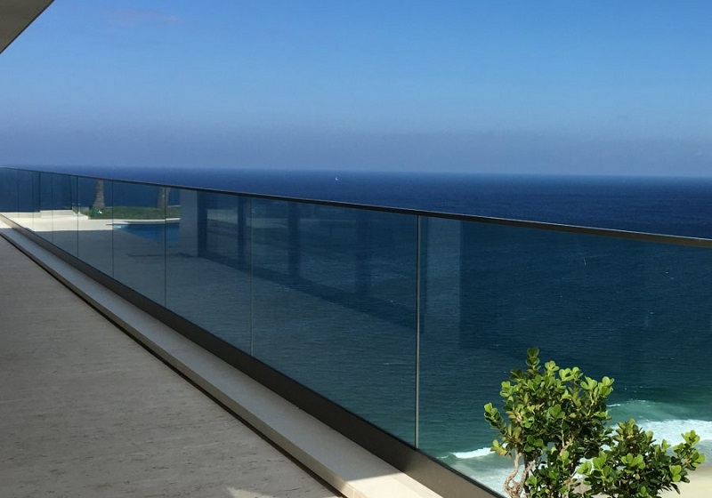 glass-balustrades