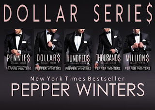 Dollar Série - Pepper Winters