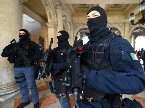 Is destroyed a jihadist cell in Italy, three Kosovo arrested