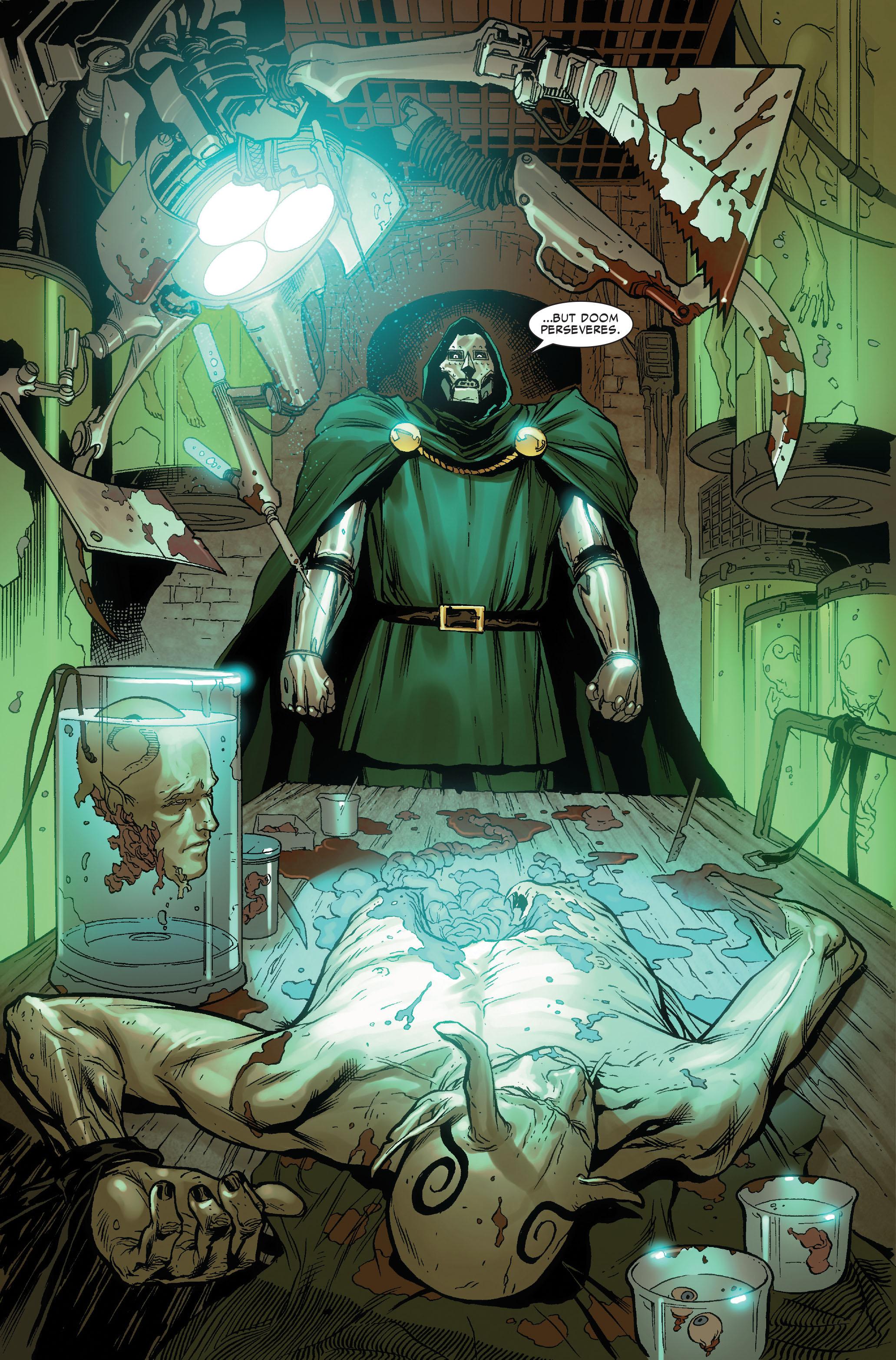 Thor (2007) Issue #606 #19 - English 22