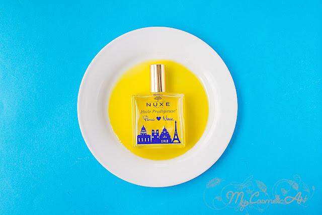 19 + 1 usos que se le pueden dar al Aceite Prodigioso de Nuxe.