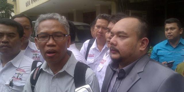Pelaku Pengunggah Video Kasus Ahok Surat Al Maidah Mengaku Salah