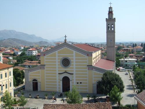 Catedral de Shkodra