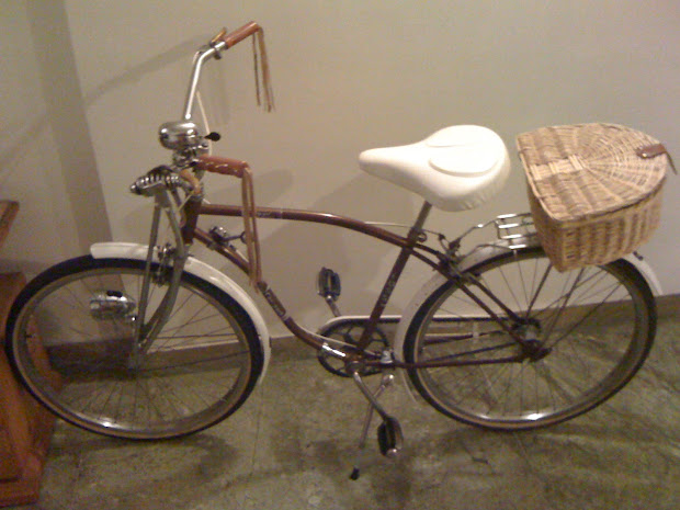 Vintage Ross Bicycles - Year of Clean Water