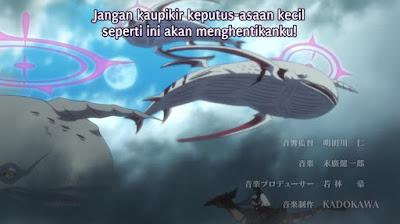 Download Re: Zero Kara Hajimeru Isekai Seikatsu 21 Subtitle Indonesia