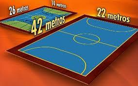 O goleiro é a posição mais afetada pelas novas regras do futsal 0ae8ae2a4276f