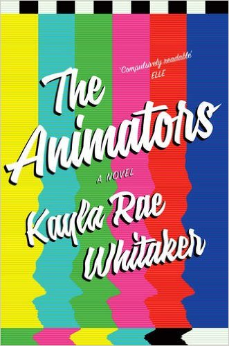 The Animators Kayla Rae Whitaker