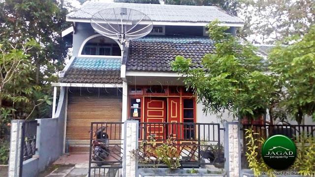 Rumah dekat Bukit Bintang jalan Wonosari