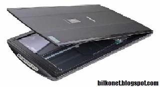 Hardware Komputer - Scanner