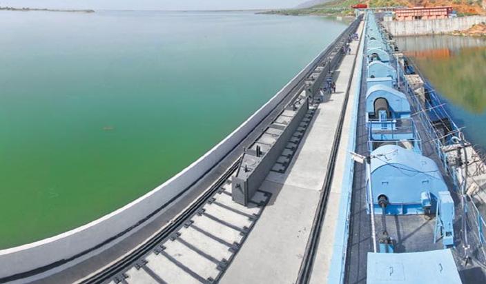 Complete information about Bisalpur Dam