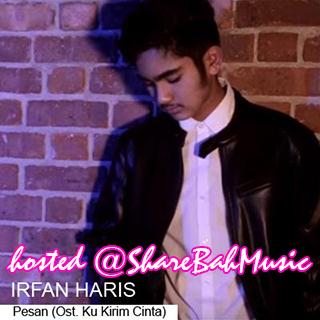 Irfan Haris - Pesan MP3