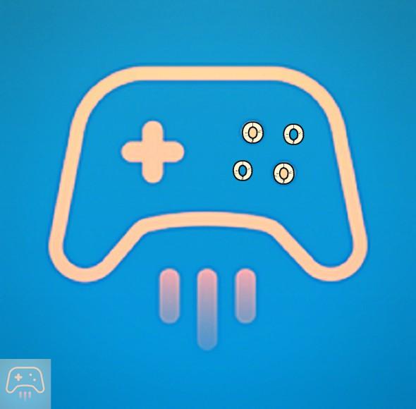 تحميل برنامج تسريع الالعاب CM Game Booster للاندرويد