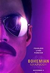 Bohemian Rhapsody 2018 - Dublado
