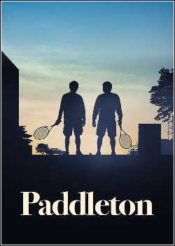 Paddleton Dublado