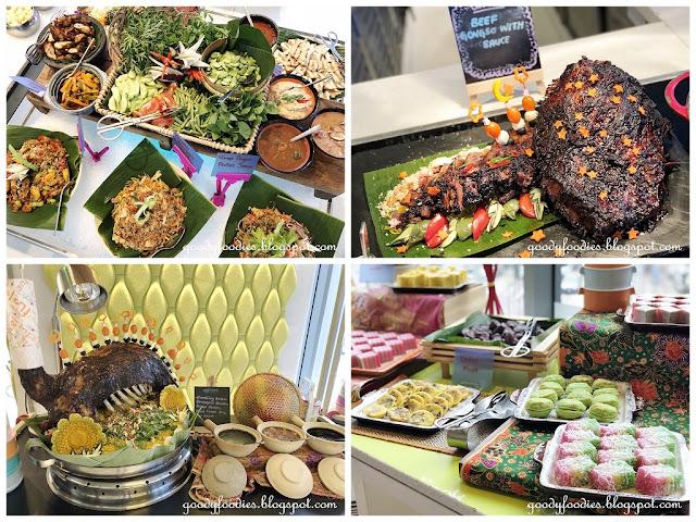 NOOK Aloft KL Ramadan 2019