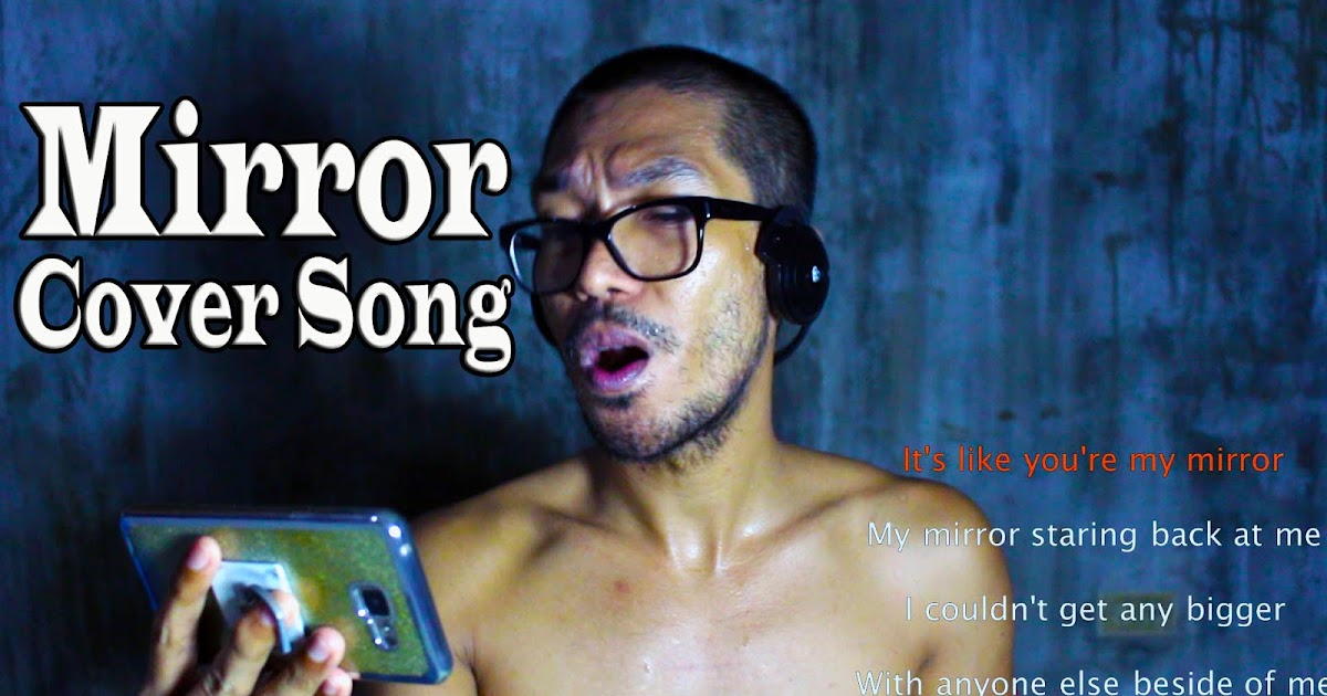 Justin Timberlake - Mirrors (Cover Song by Tansyong Orbuda