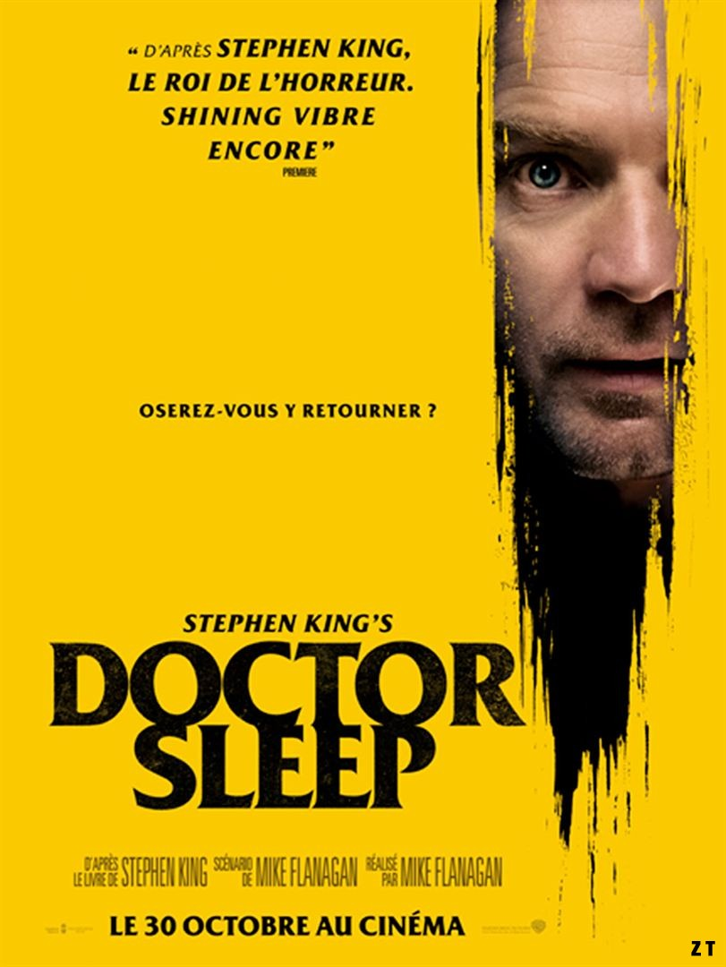 Doctor Sleep [HDCAM] [Streaming] [Telecharger]