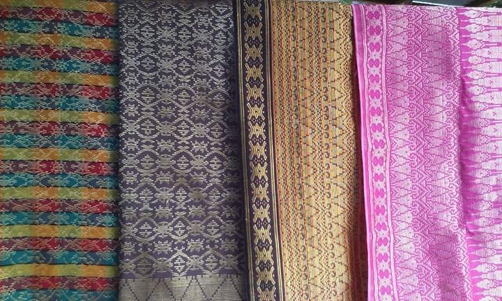 Image result for songket aceh