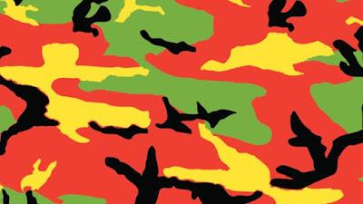 Mengenal Gerakan Rastafari