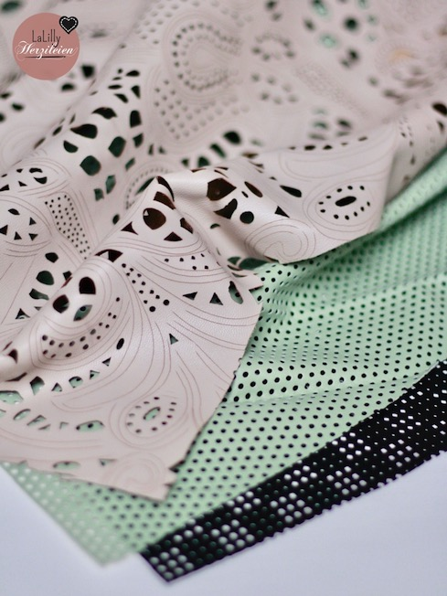 Kunstleder wird oft als ein schwieriges Material zum Nähen bezeichnet. In dieser Materialkunde findest du Informationen zu Arten von Kunstleder, Eigenschaften, die es für das Nähen von Kunstledertaschen mitbringen sollte und zur richtigen Pflege deiner selbstgenähten Stücke aus Kunstleder.