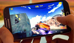 Android için En iyi 5 Yarış Oyunu