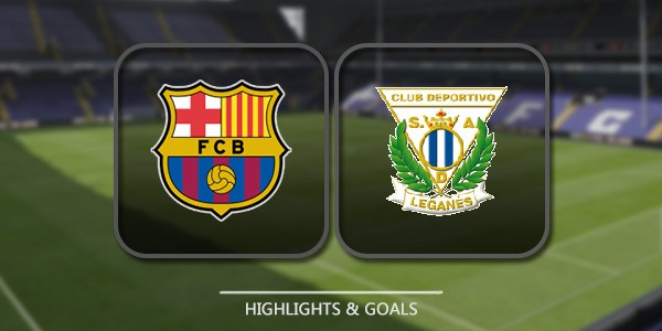 On REPLAYMATCHES you can watch Barcelona vs Leganes, free Barcelona vs Leganes full match,replay Barcelona vs Leganes video online, replay Barcelona vs Leganes stream, online Barcelona vs Leganes stream, Barcelona vs Leganes full match,Barcelona vs Leganes Highlights.