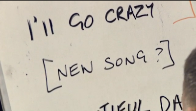 Nueva cancion de U2 en Glastonbury
