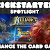 Alliance: The Card Game Kickstarter Spotlight