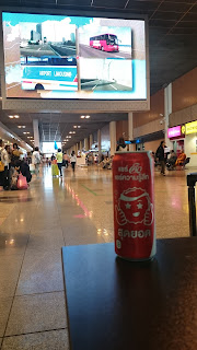 Don Mueang International Arrival Airport