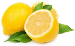 Buah Lemon: Kadungan Dan Khasiatnya