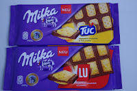 Milka Neuheiten Winter 2012