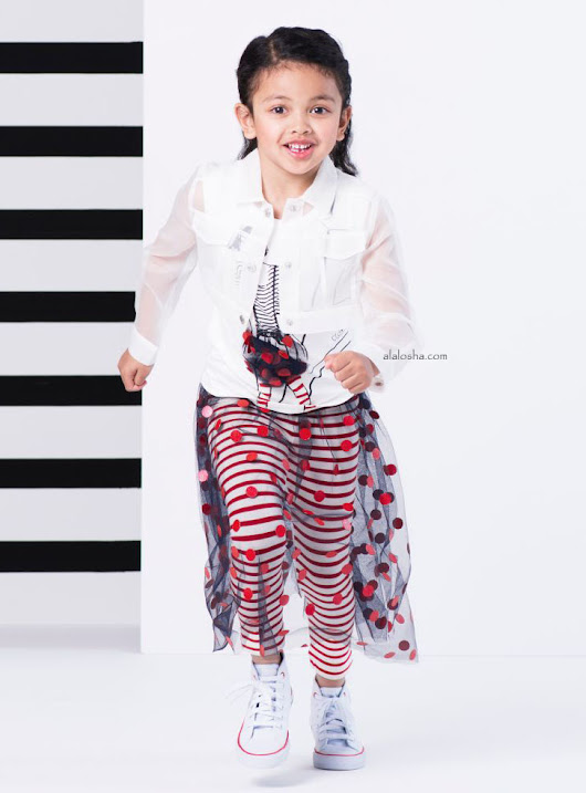 Must Have of the Day: Wardrobe Refresh &Smart Style Updates with Junior Gaultier