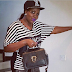 Wow! See what Comedian Mr Ibu said about his wife...see post/photo
