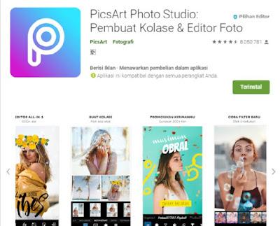 12 Aplikasi Terbaik Untuk Edit Foto di Android
