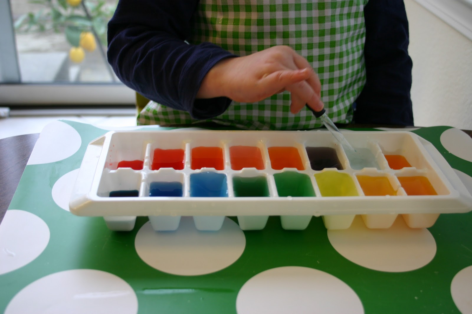 Delightful To Do Color Science