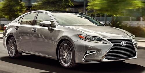 2016 Lexus Es 350 Review Design Price Release