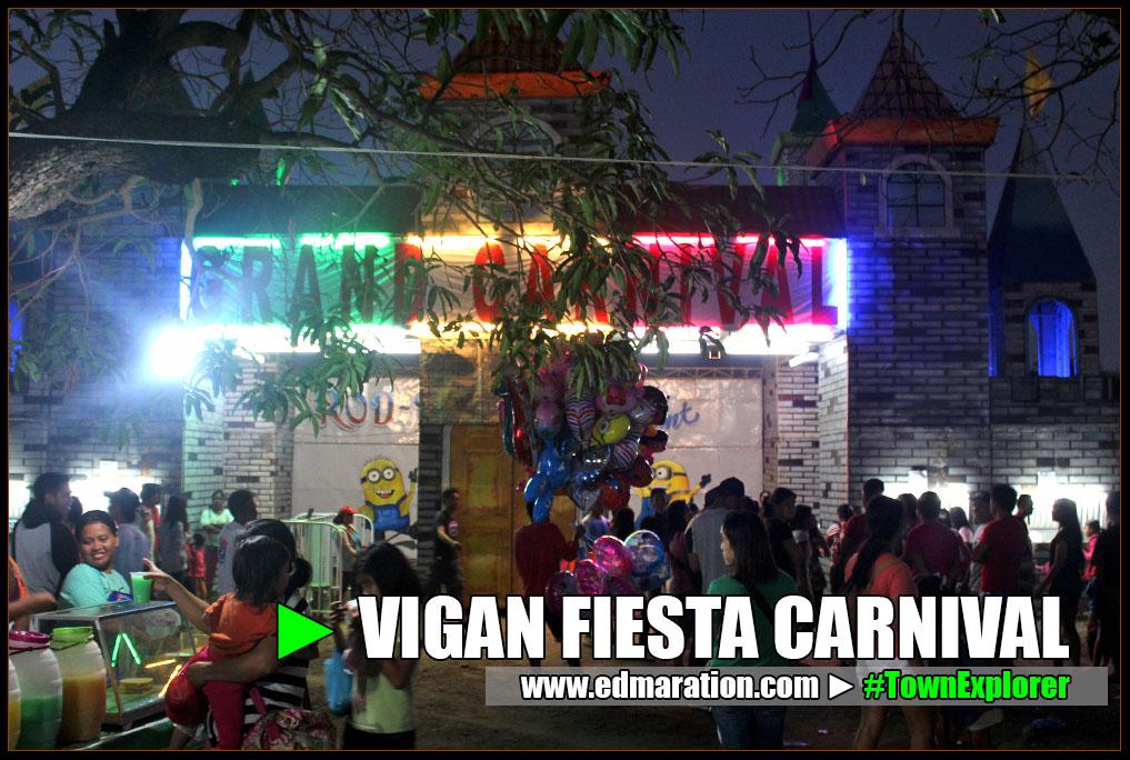 VIGAN TOURIST SPOTS