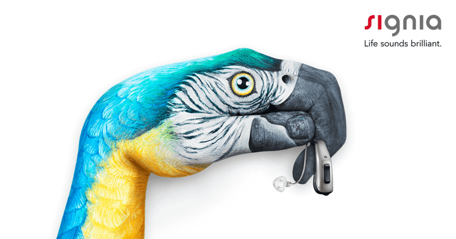12-Parrot-Guido-Daniele-Body-Painting-www-designstack-co